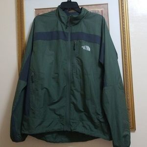 THE NORTH FACE LIGHT WEIGHT JACKETS SIZE L